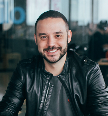 Tiago Dalvi