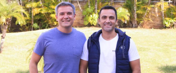 Go Big or Go Home: por que os fundadores da Cortex decidiram transformar uma consultoria lucrativa em uma empresa de produto SaaS