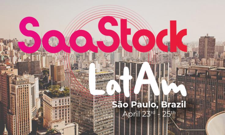 SaaStock Latam 2019