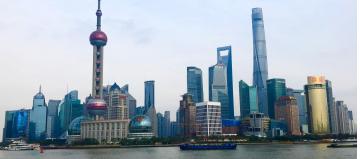 O crescimento exponencial e a China