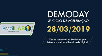 DemoDay BrazilLAB