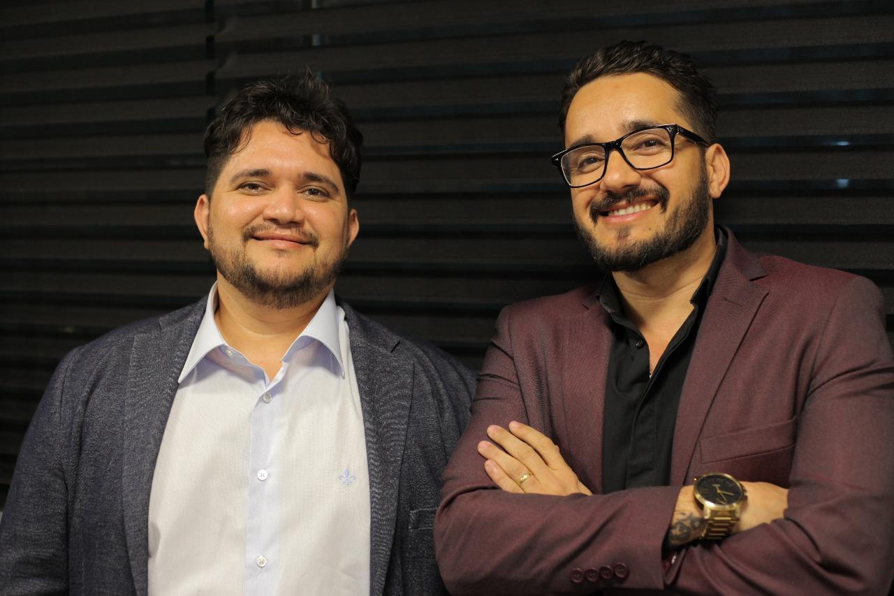 Leandro e Leonardo Castelo