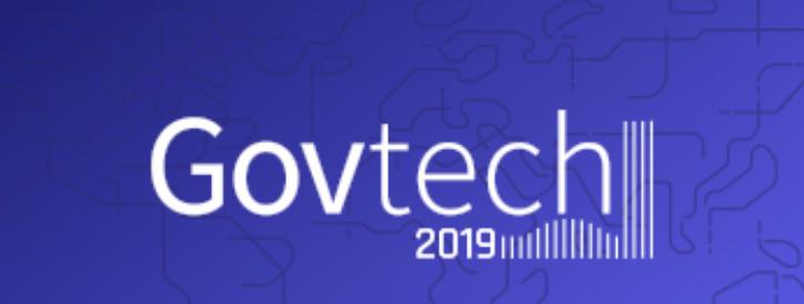 StartSe GovTech Conference 2019
