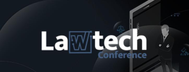 StartSe LawTech Conference 2019