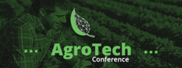StartSe AgroTech Conference 2019