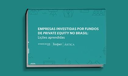 Pesquisa de Investimento no Brasil