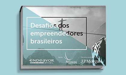 Pesquisa Desafios dos Empreendedores Brasileiros 2016