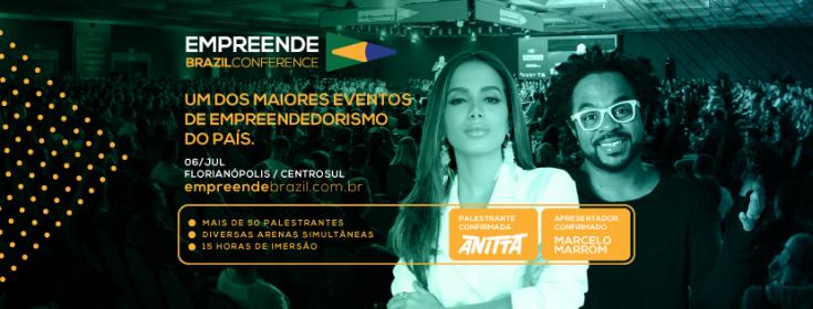Empreende Brazil Conference 2019