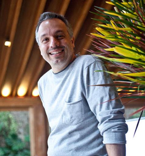 Ricardo Garrido