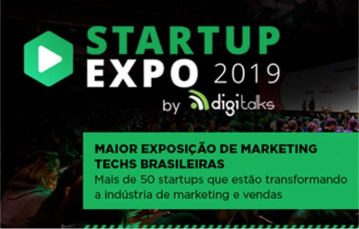 Startup Expo 2019