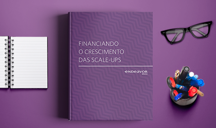 Financiando o Crescimento das Scale-ups