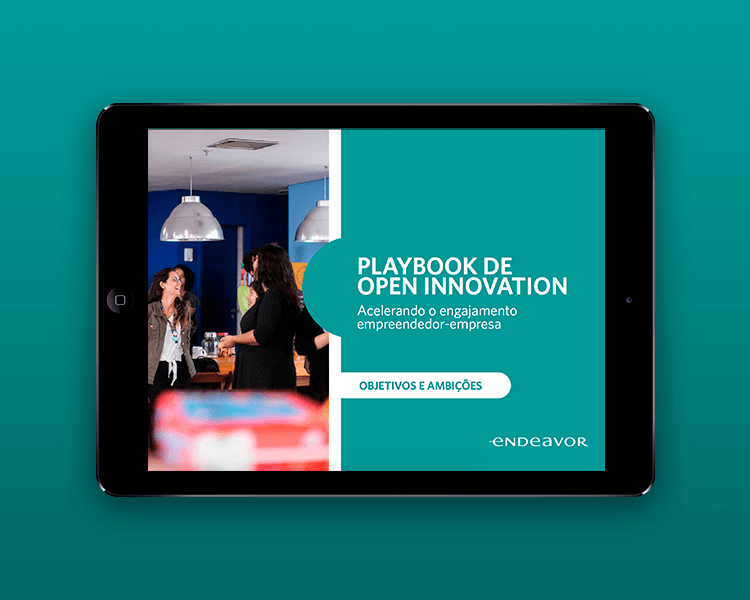 Playbook de Open Innovation