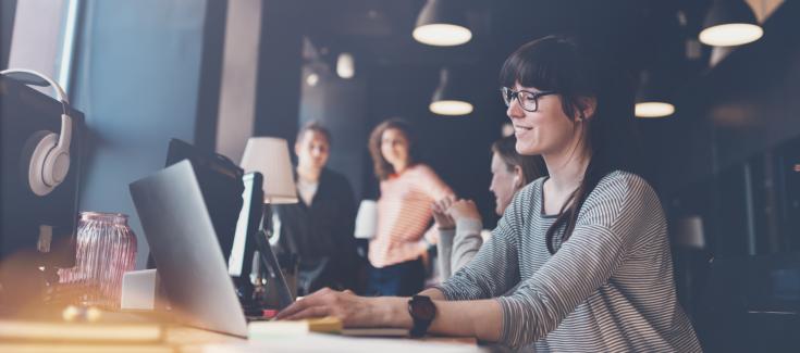 Estratégia de remuneração para scale-ups de Varejo