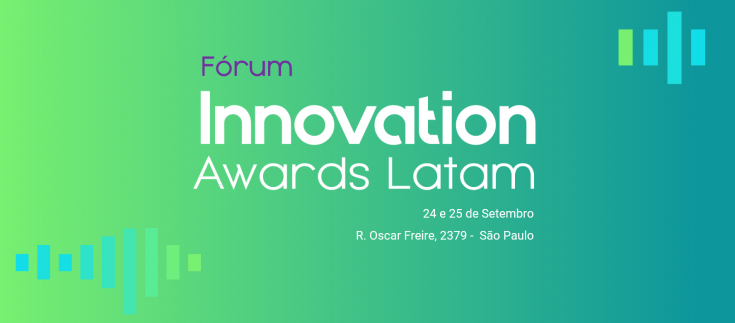 Fórum Innovation Awards Latam