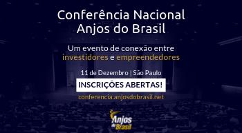 Conferência Nacional Anjos do Brasil
