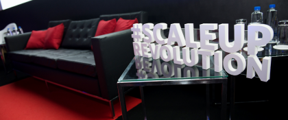 14 reflexões do Scale-up Summit 2019