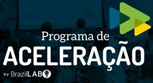 Programa de Aceleração | BrazilLAB