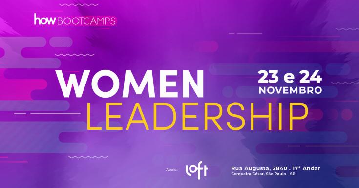 Bootcamp Women Leadership