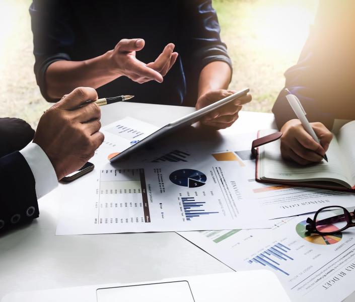 Conheça os três métodos de cálculo de Valuation