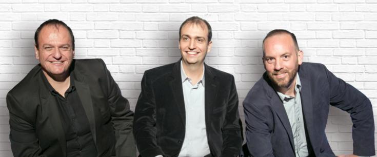 De executivos a empreendedores: conheça a história dos fundadores da Digibee
