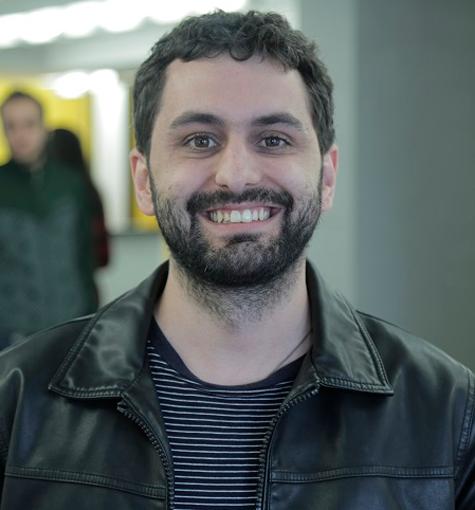 Lucas Marques