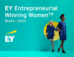 EY Entrepreneurial Winning Women™ Brasil