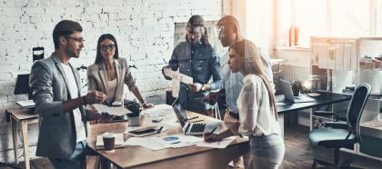 Open Innovation: conheça os benefícios e desafios para implantar esse mindset na sua empresa