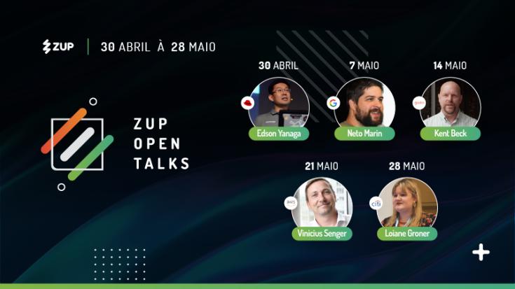 Zup Open Talks