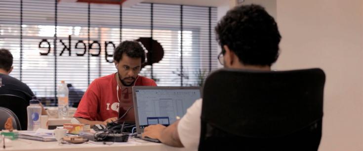 Como a Geekie criou uma empresa centrada nos clientes