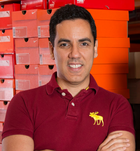 Sergio Povoa