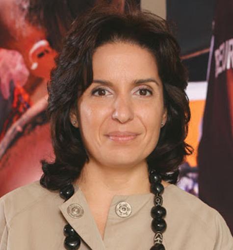 Anna Chaia