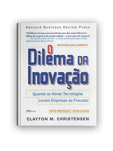 livro open innovation