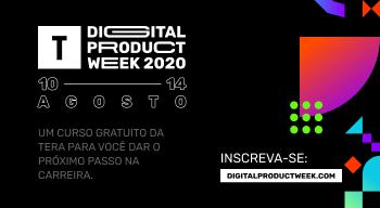 Digital Product Week 2020