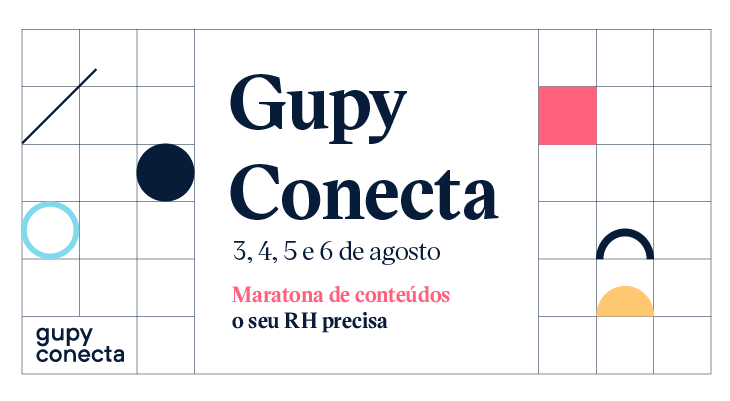 Gupy Conecta