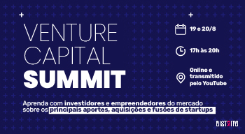 Venture Capital Summit
