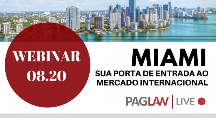 PAG Live | Sua Porta de Entrada ao Mercado Internacional