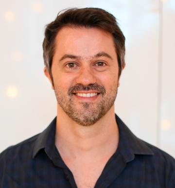 Daniel Scandian
