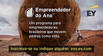 Programa Empreendedor do Ano | Brasil