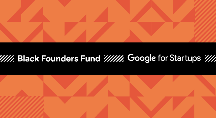 Black Founders Fund do Google