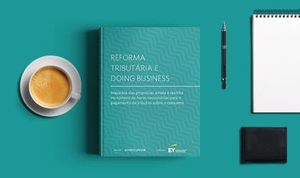 Reforma Tributária e Doing Business