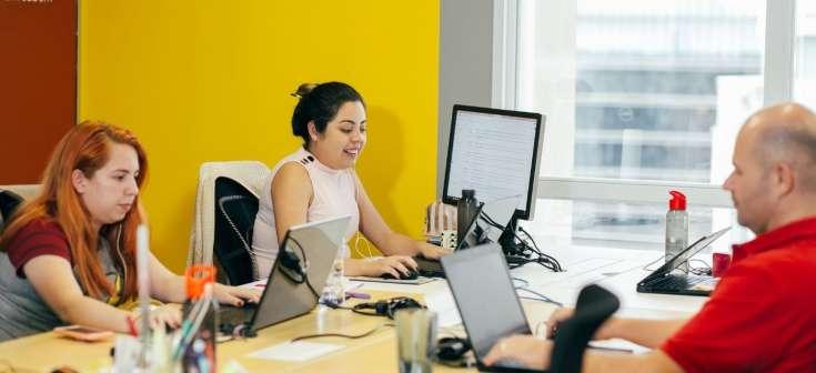 Como as corporações podem potencializar o relacionamento com scale-ups