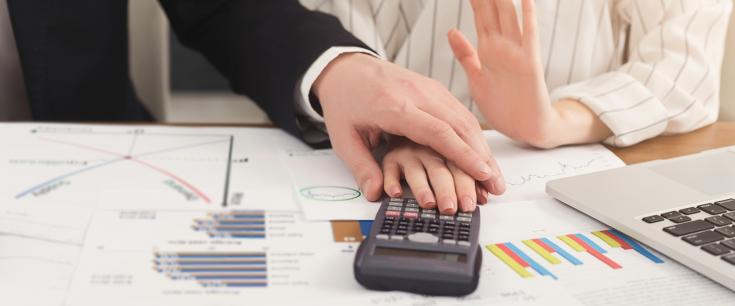 Ferramentas para evitar o assédio dentro da sua empresa