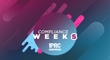 Compliance WeekS IPRC Brasil