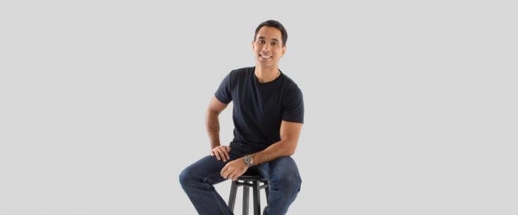 Médico e empreendedor: como Vander Corteze criou a maior empresa de saúde domiciliar do Brasil