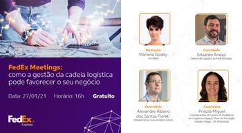 FedEx Meetings