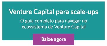 venture capital para scale-ups