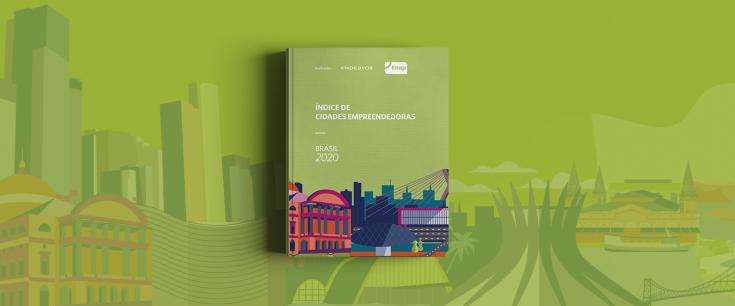 Índice de Cidades Empreendedoras 2020