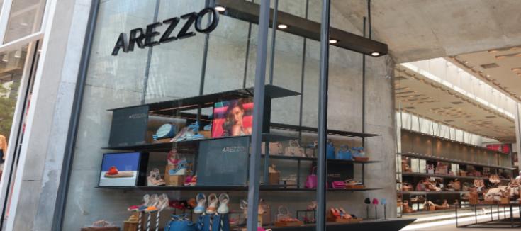 A tese de inovação aberta da Arezzo&Co para revolucionar o mercado da moda no Brasil