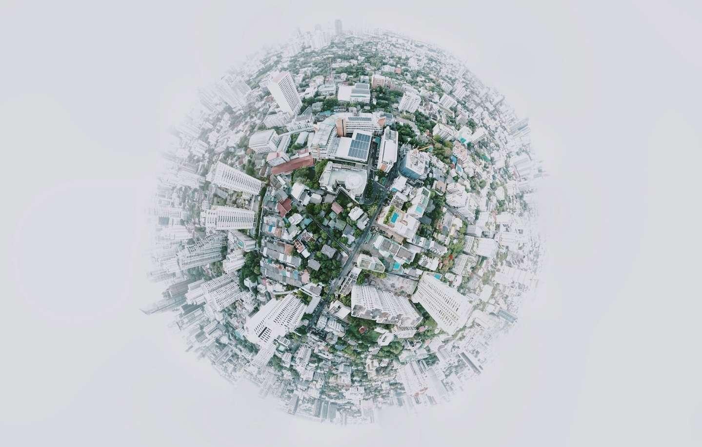 mapa Venture Capital
