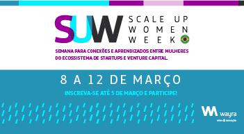Scale-Up Women Week